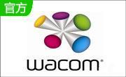 wacom bamboo数位板驱动段首LOGO