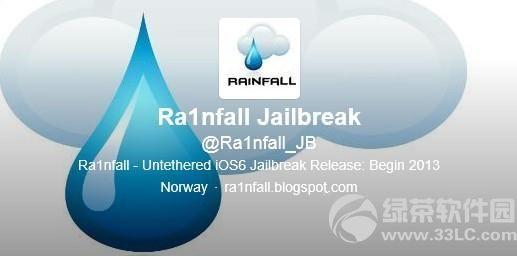 iOS6完美越狱将支持所有设备 Ra1nfall团队将在2013年初发布越狱