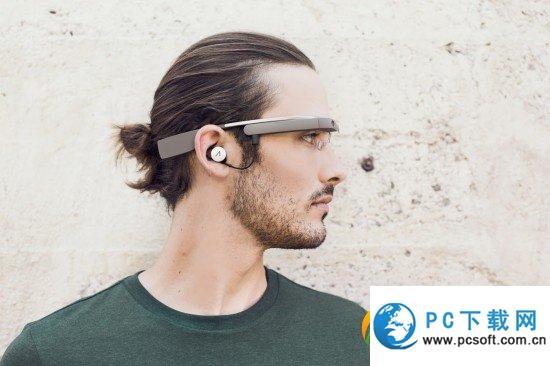 谷歌眼鏡google glass第二代官方照片發布
