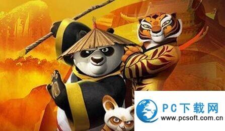 功夫熊猫3手游接桃子怎么玩 接桃子三星通关攻略