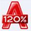 Alcohol 120%中文版 2.0.3.8706