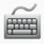 軟軍鍵盤連點器
