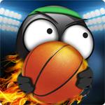 火柴人籃球免費版