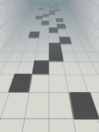 别踩白块儿3D版