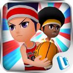 指尖籃球2