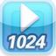 1024草榴播放器iPhone版/iPad版