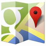 谷歌地圖2016最新版