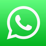 WhatsApp Messenger iPhone