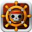 热血海贼王iPhone版v3.1.2 苹果版