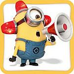 小黄人快跑游戏iPhone版/iPad版