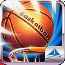 口袋篮球机