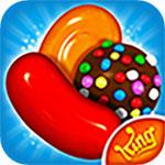 糖果粉碎苏打传奇iPhone版