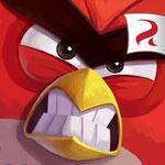 憤怒的小鳥2iPhone版