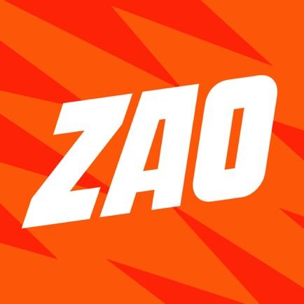 ZAO-逢脸造戏