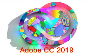 Adobe CC 2019