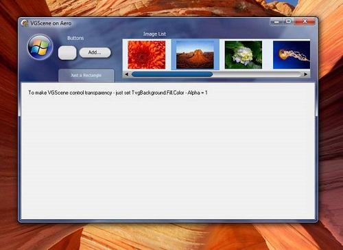 VGScene for Delphi 7截图0