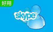 Skype段首LOGO