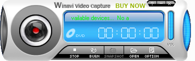 WinAVI Video Capture