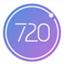 720云全景制作软件 1.3.62 正式版