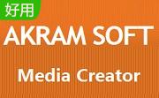 Akram Media Creator