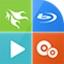 AnyMP4 Blu-ray Toolkit6.1.30 最新版
