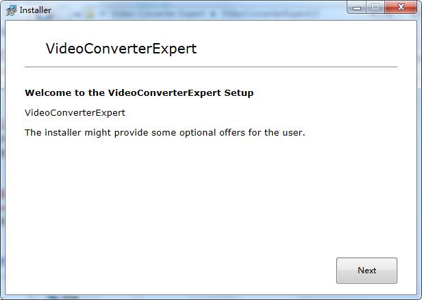Video Converter Expert