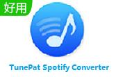 TunePat Spotify Converter段首LOGO