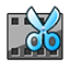 视频剪切合并器 12.2 绿色版