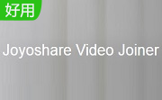 Joyoshare Video Joiner