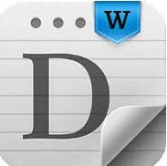 得力pdf轉word 3.1.0.0 官方版