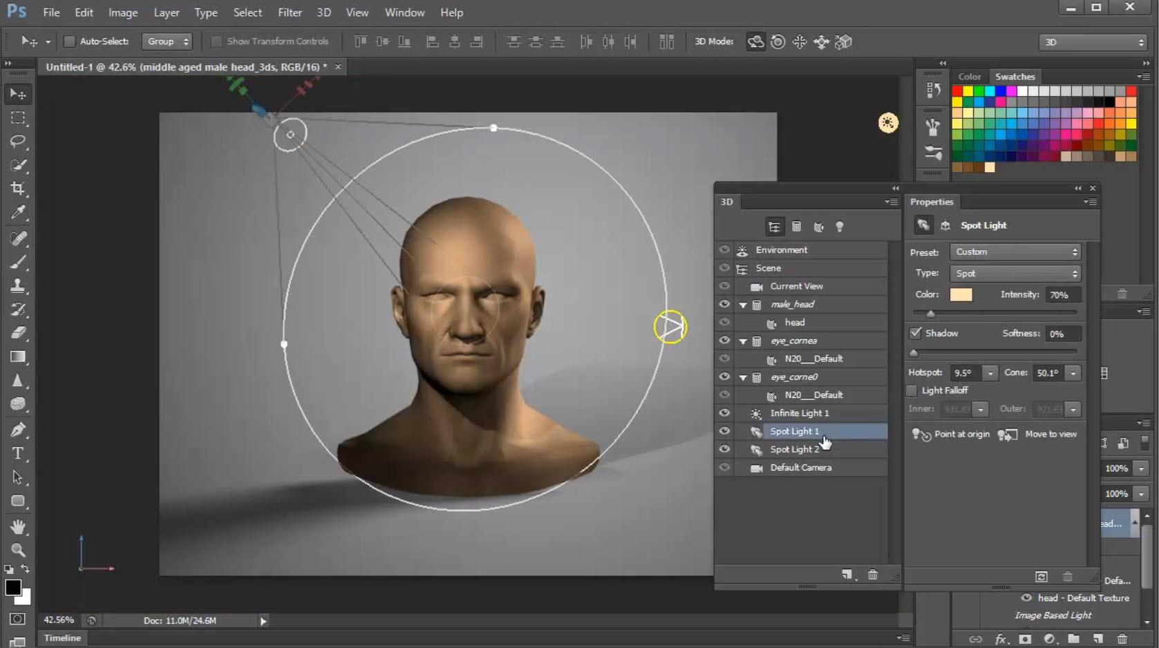 Adobe PhotoShop CS6截图4