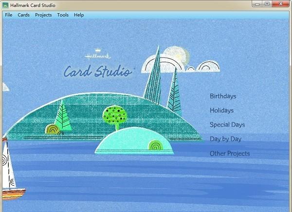 Hallmark Card Studio 21.0.0.5 最新版