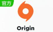 Origin橘子平台段首LOGO