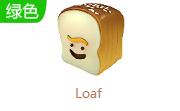 Loaf段首LOGO