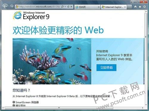 (IE9)Internet Explorer 9.0