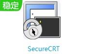 SecureCRT段首LOGO