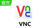 RealVNC(WinVNC)段首LOGO