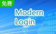 ModernLogin(仿win8鎖屏屏保)