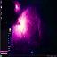 紫色唯美星空Win7主题官方版