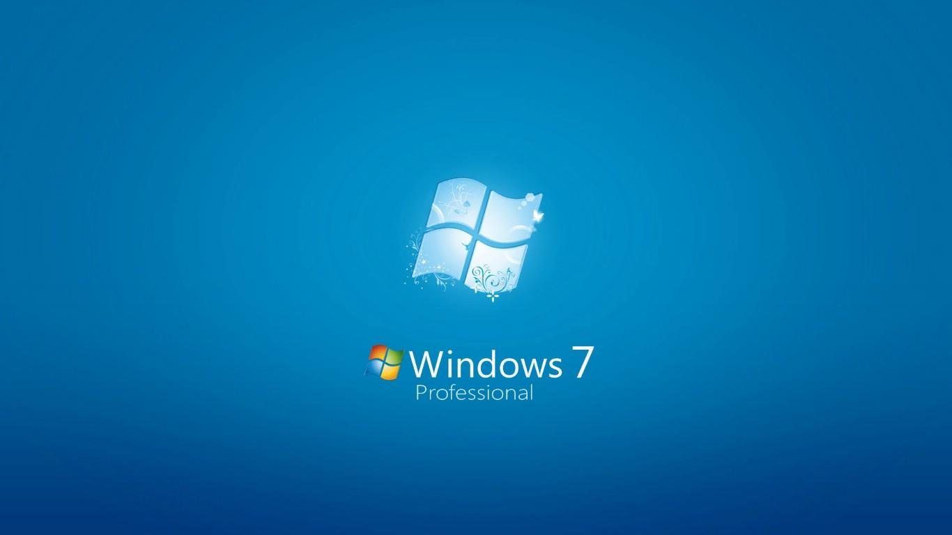 笔记本win7系统