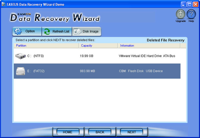 easeus data recovery wizard pro(易我数据恢复)