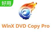WinX DVD Copy Pro段首LOGO