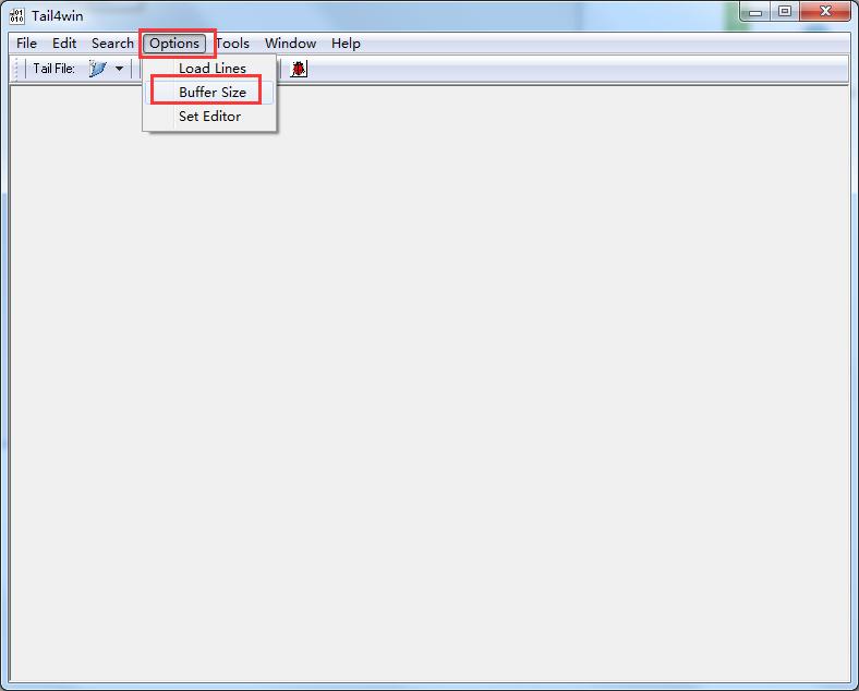 Tail4win(Windows tail工具)