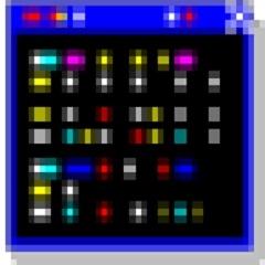 colorconsole(命令提示符工具)6.11 正式版