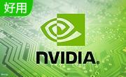 NVIDIA控制面板段首LOGO