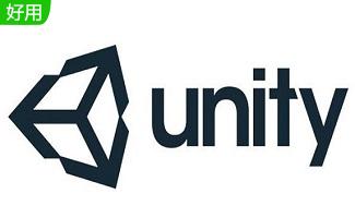 Unity段首LOGO