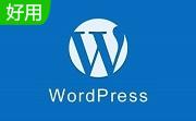 WordPress中文版段首LOGO