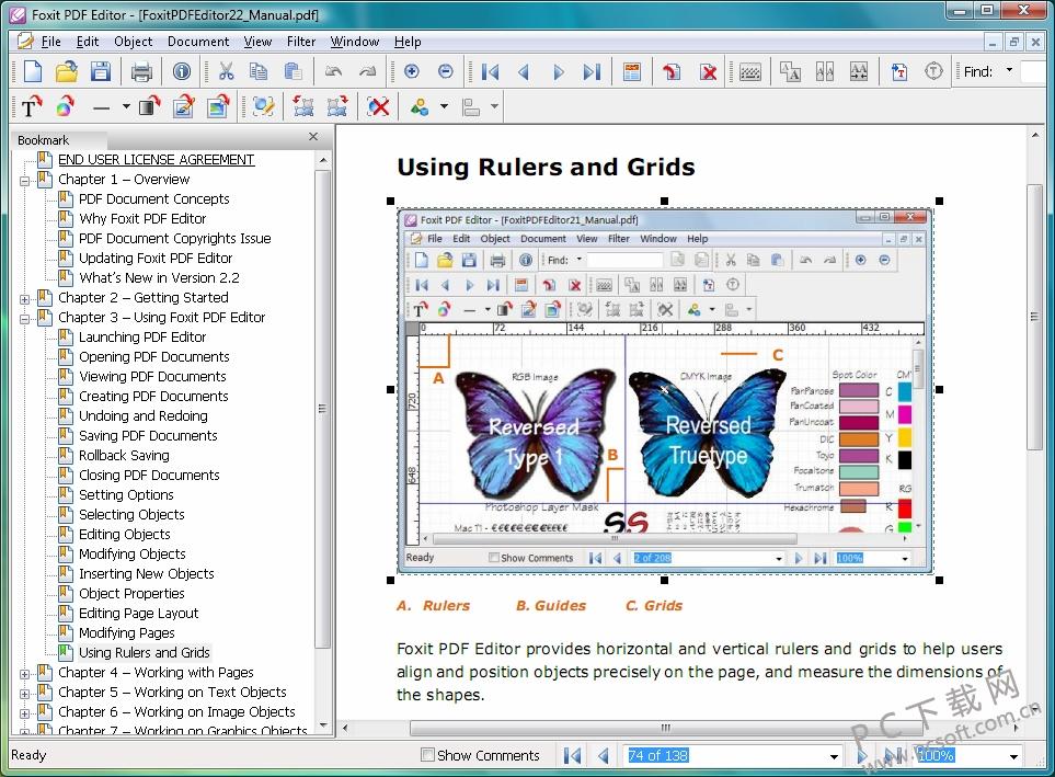 pdf editor 破解 版 上/oCB