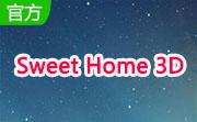 室内装潢设计软件(Sweet Home 3D)段首LOGO
