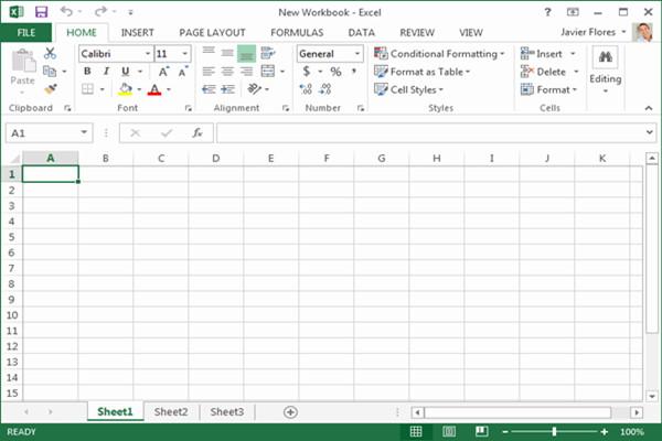 Excel2010截图0